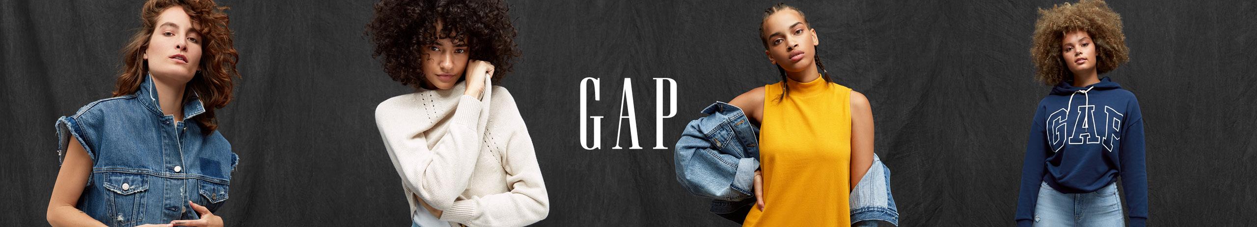 GAP Online Shop | GAP bezpłatna przesyłka