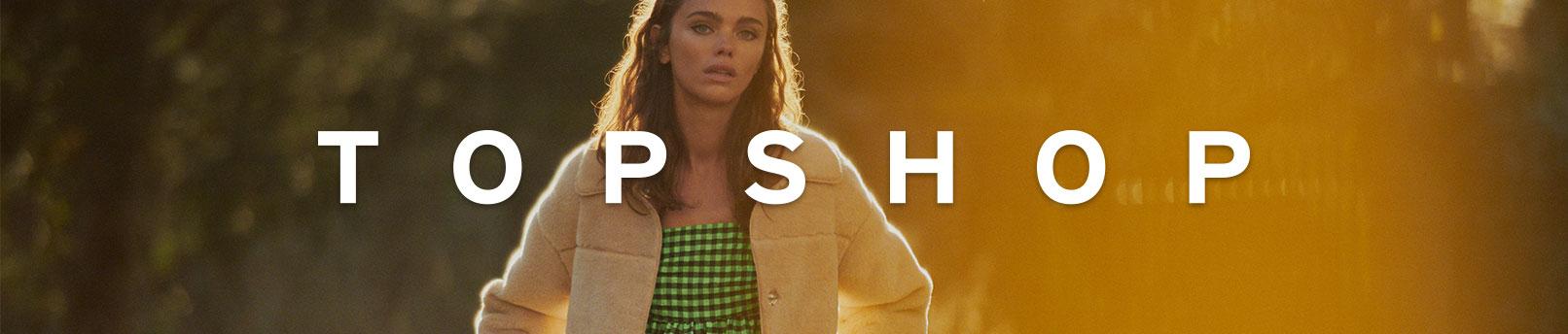 Topshop shoppen