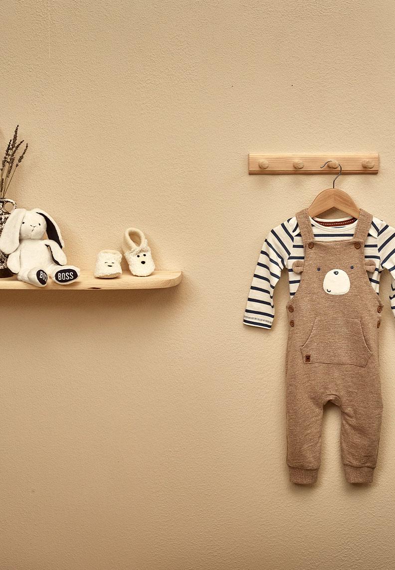 Ubrania dla najmłodszych