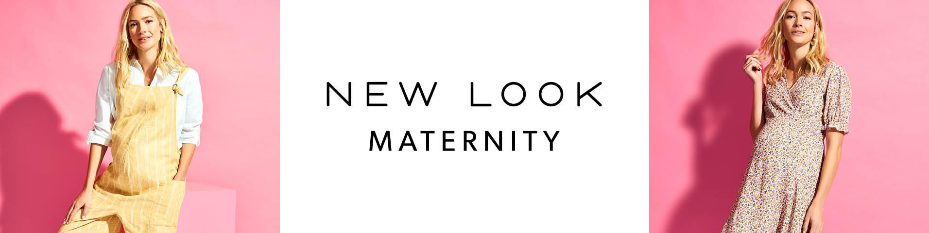 d8d80528970 New Look Maternity online   Den nye kolleksjonen på Zalando