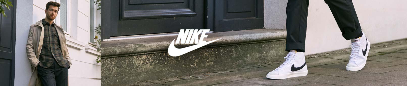 Jetzt Nike Blazer Shoppen