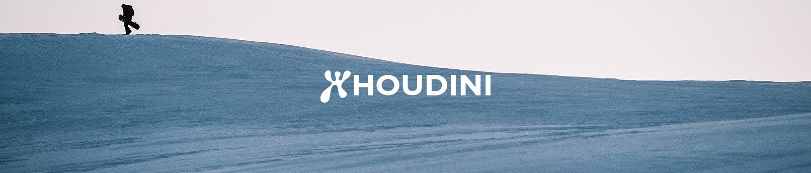 Shoppa Houdini