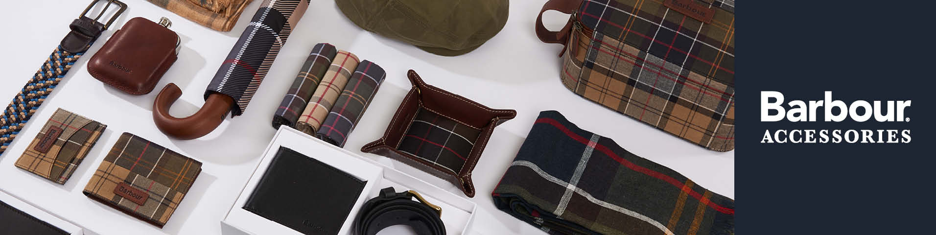 d1736479d Barbour Men's Scarves | Accessories for Men | ZALANDO UK