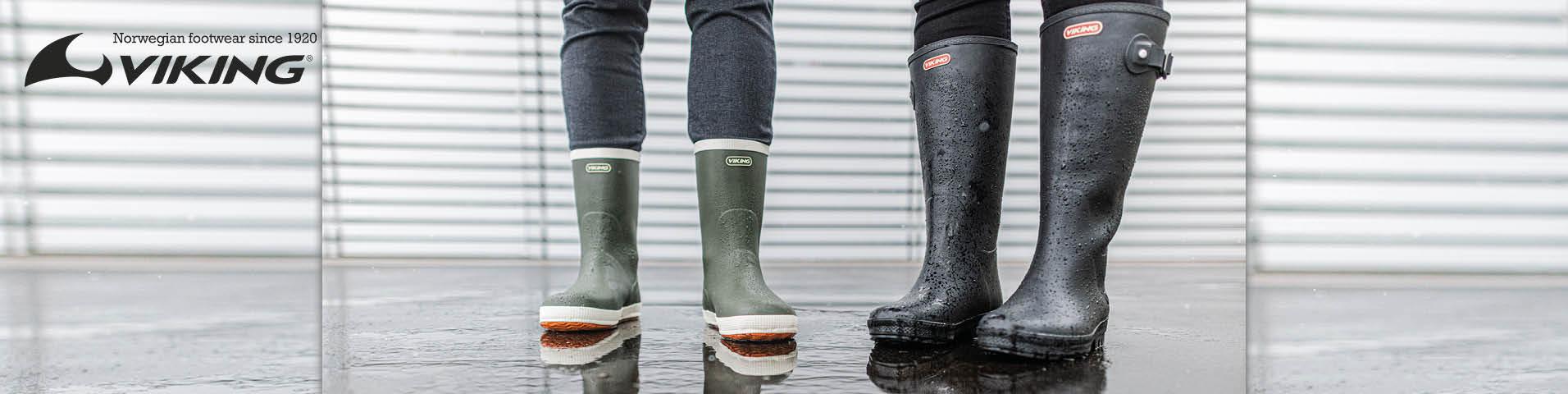 Viking Sko på nett     Kjøp nye sko på nett hos Zalando Norge