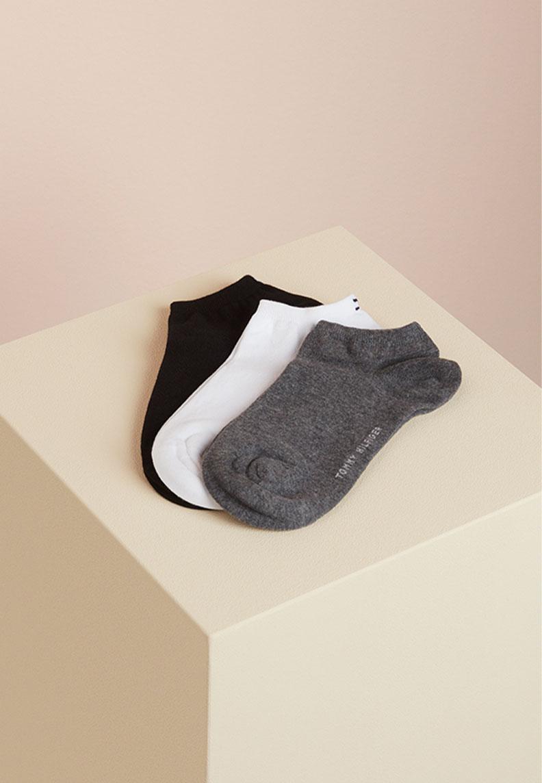 Socken für jeden Tag