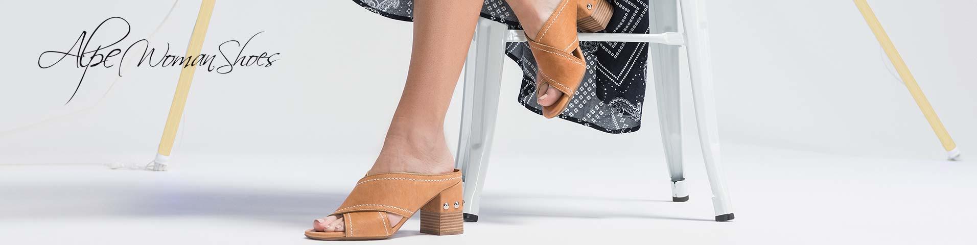 80e5d95e Zapatos Alpe de mujer | Comprar calzado femenino online en Zalando