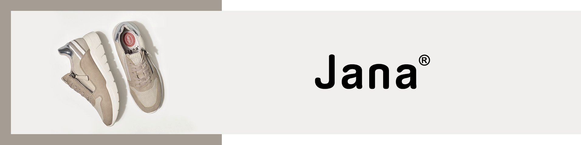Jana Skor online. Köp dina skor på ZALANDO.se