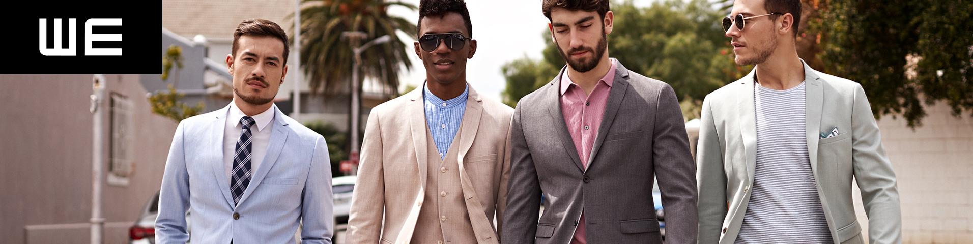 We Zwembroek.We Fashion Zwembroeken Heren Online Kopen Zalando
