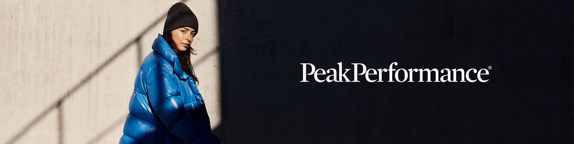 Peak Performance Mode für Damen im SALE| Jetzt sparen und