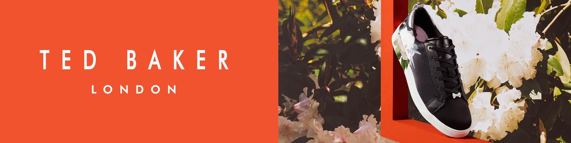 Ted Baker en ligne | Nouvelle collection sur Zalando