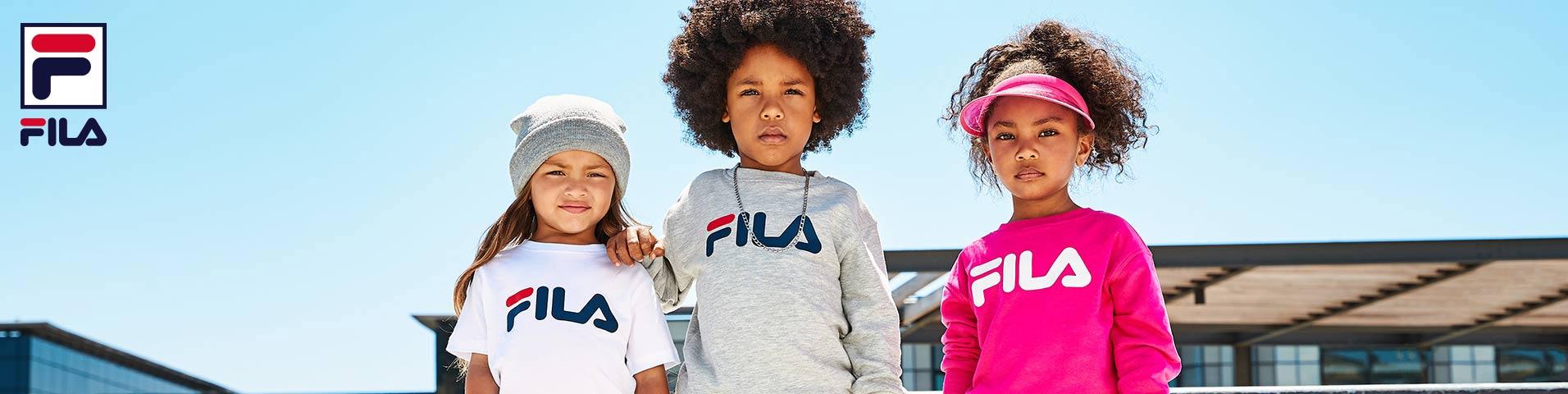 Sneakers per bambini Fila | La nuova collezione su Zalando