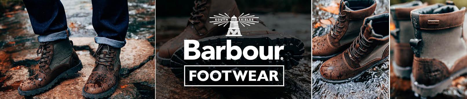 Shop Barbour