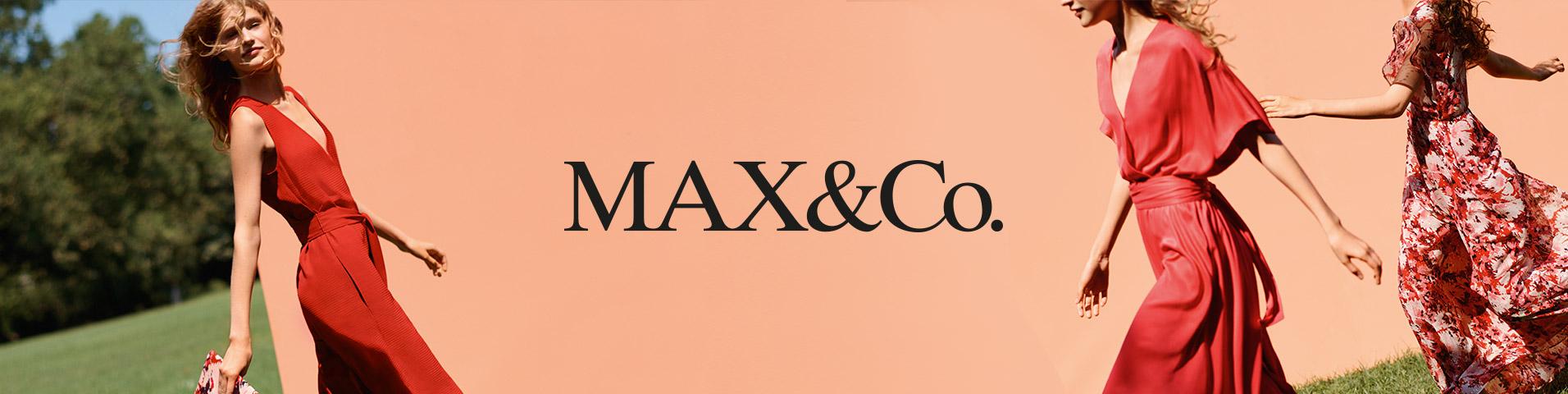 3cb57a8251 Collezione da donna MAX&Co. AbbigliamentoScarpeBorseAccessori