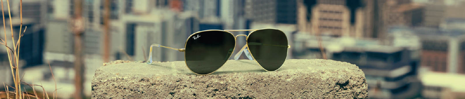 Find your Ray-Ban®