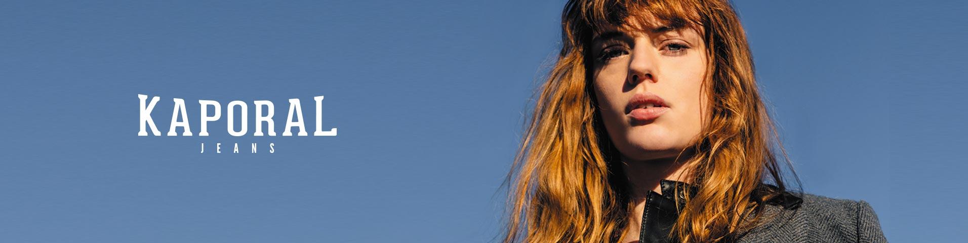Kaporal en ligne | Nouvelle collection sur Zalando