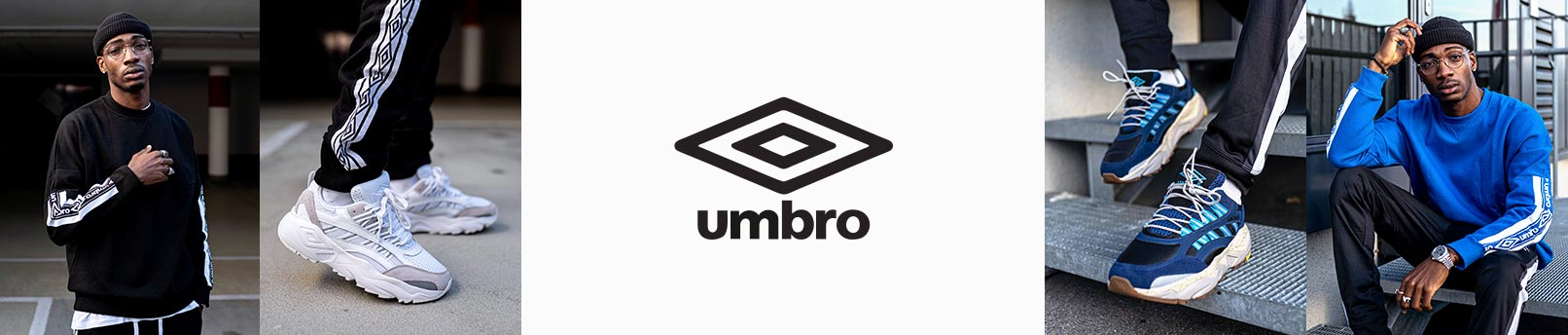 Shop Umbro