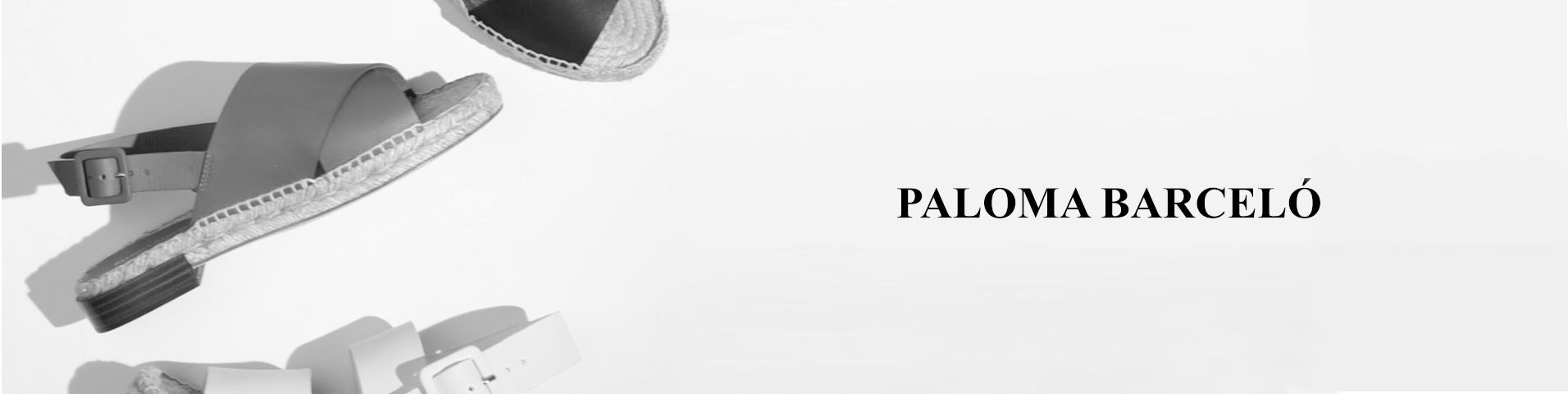 Buty damskie, męskie i dla dzieci Paloma Barceló w ZALANDO