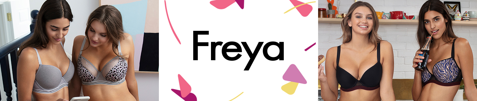 Freya shoppen