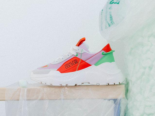 0e719e211d Sneakers alte da donna | La nuova collezione su Zalando
