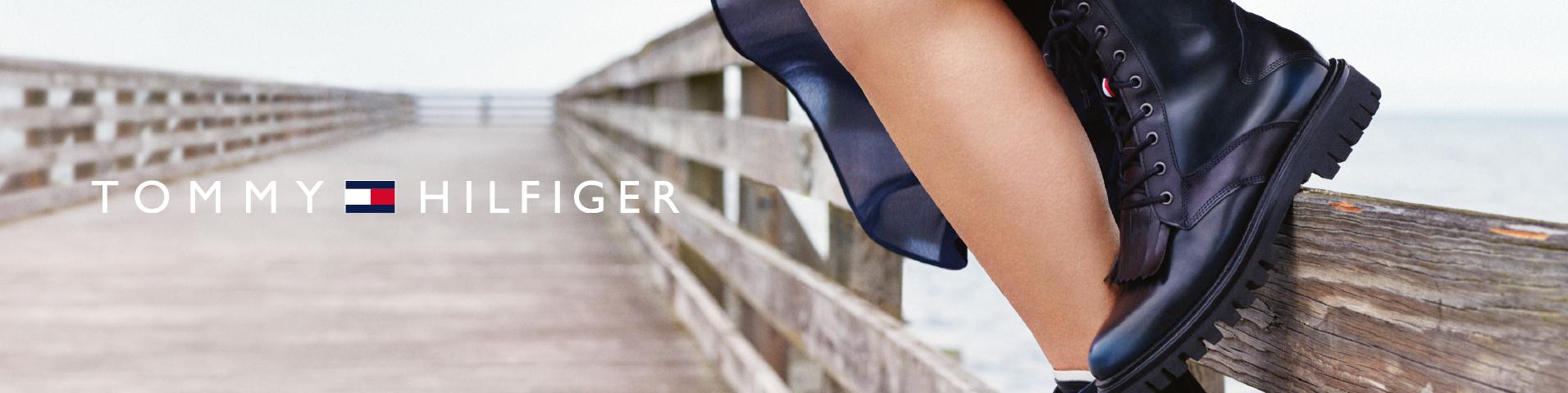 new style 53cd3 9e687 Tronchetti e ankle boots Tommy Hilfiger | Disponibili su Zalando