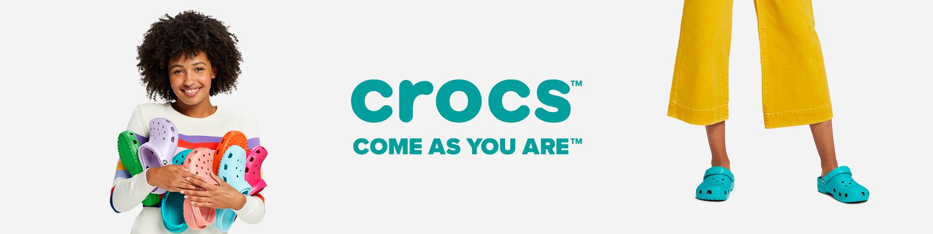 cf63a3e8d5b82 Chaussures femme Crocs