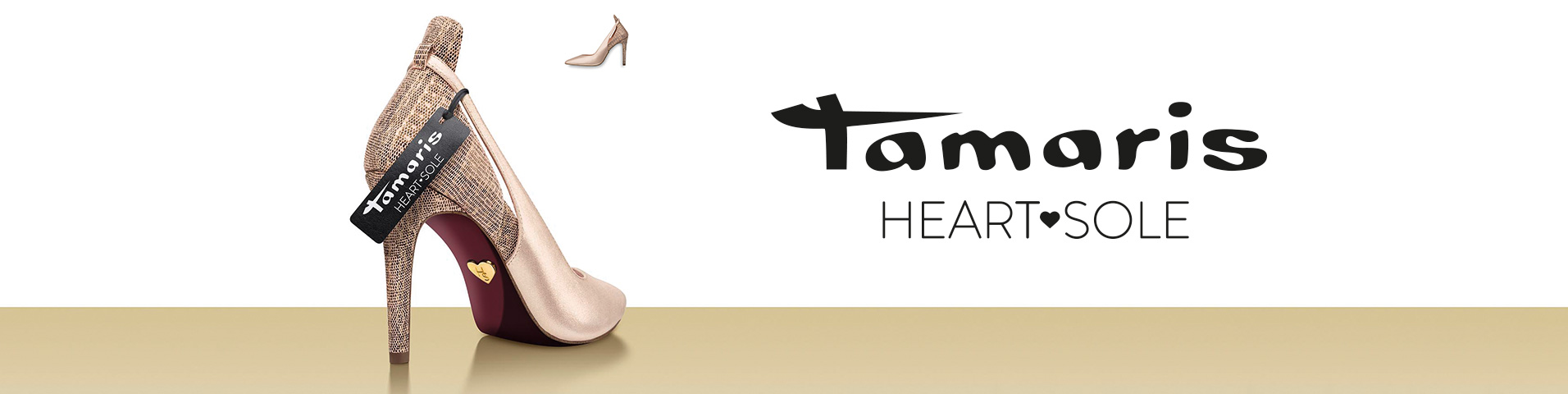 Tamaris Heart & Sole Online Shop | Tamaris Heart & Sole
