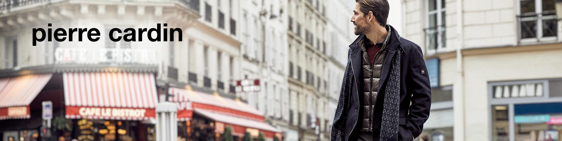 Beförderung populäres Design lässige Schuhe Pierre Cardin Online Shop | Pierre Cardin online bestellen ...