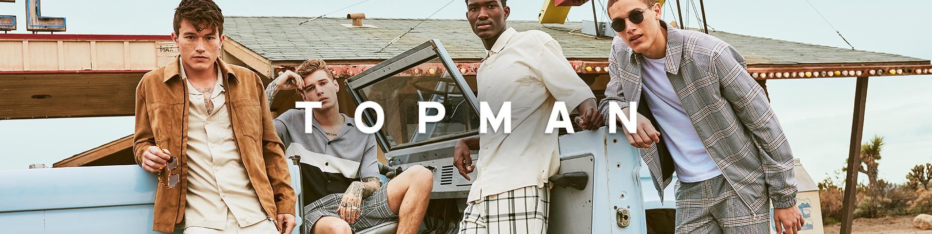 Kjøp Topman Sko til herre på nett | FASHIOLA.no
