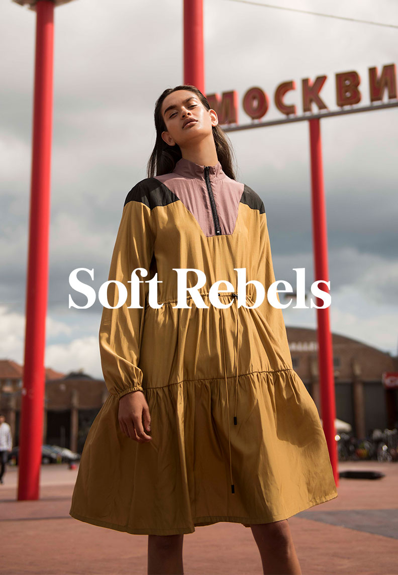 Soft Rebels