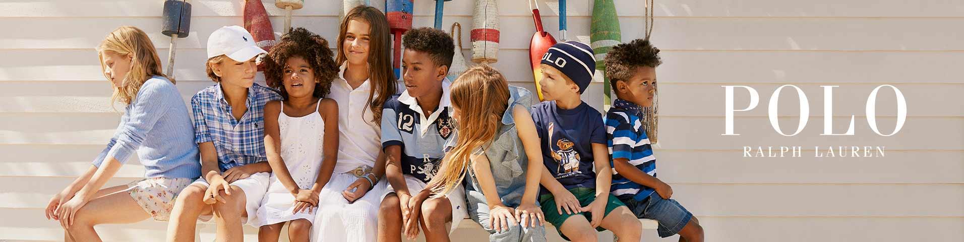 Collezione bimbi Polo Ralph Lauren | Promo su Zalando