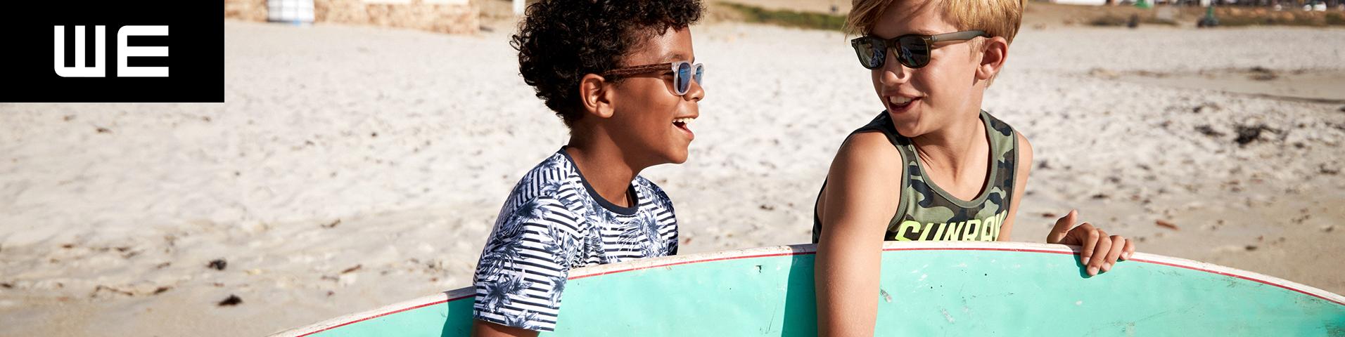 Aparte Kinderkleding.We Fashion Kinderkleding Online Kopen Gratis Verzending Zalando