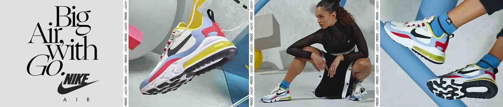 Sneakers alte da donna | La nuova collezione su Zalando