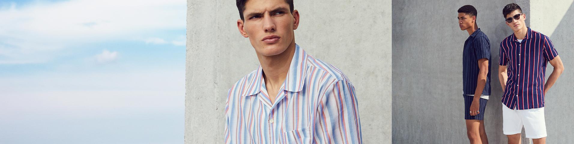 944ea65086a1 T-shirts & pikéer | Herr | Köp din t-shirt online på Zalando.se