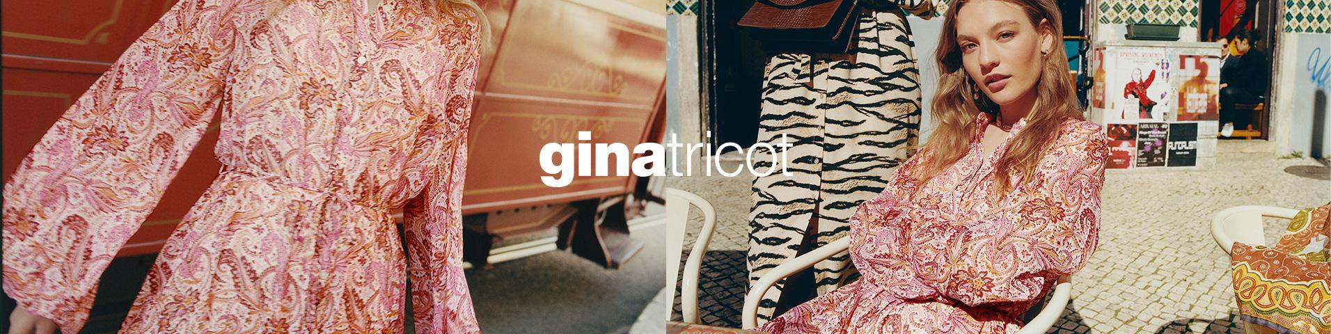 91e558f239 Gina Tricot   La nuova collezione online su Zalando