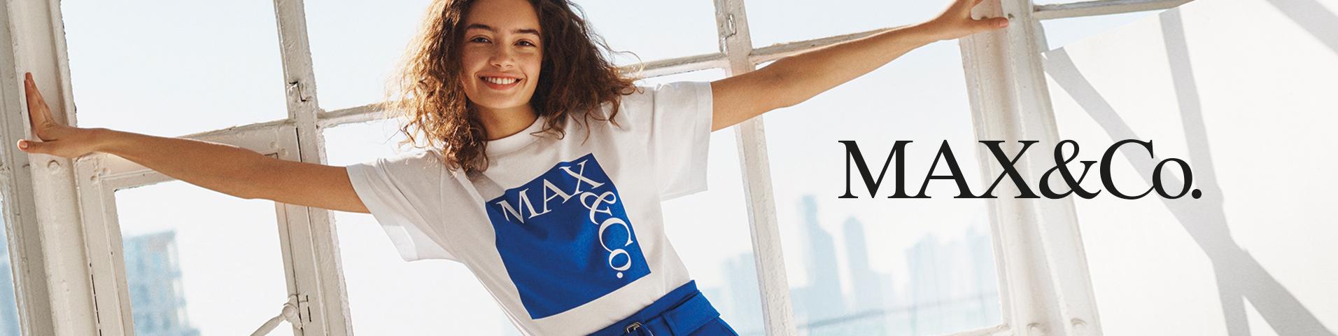 100% authentic 96c36 9411b MAX&Co. | La nuova collezione online su Zalando