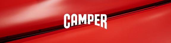 pretty nice cbb82 9b856 Collezione donna Camper | Zalando