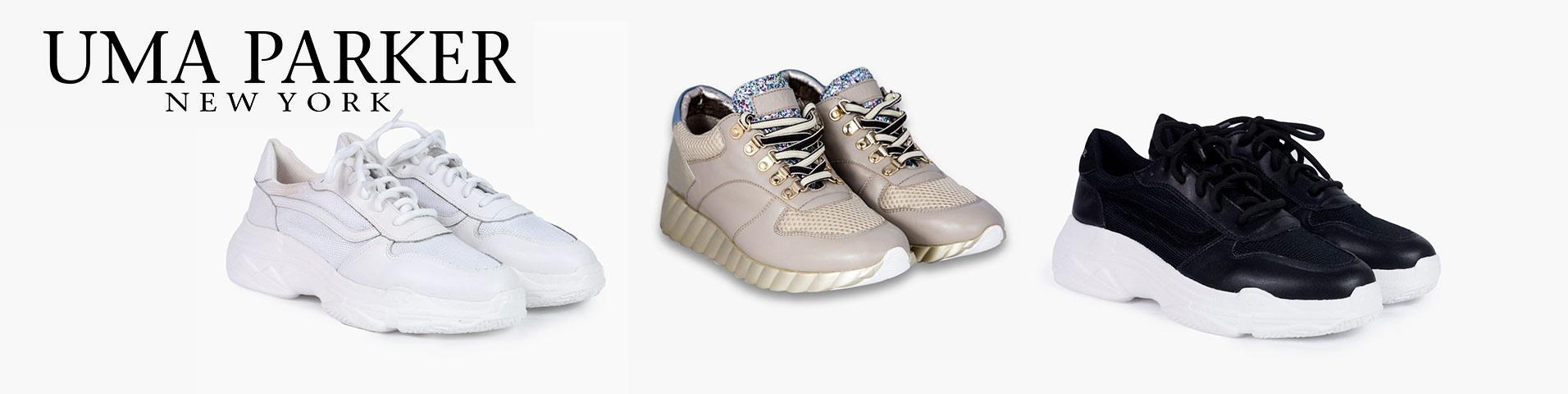 Günstige UMA PARKER Schuhe für Damen im Outlet online