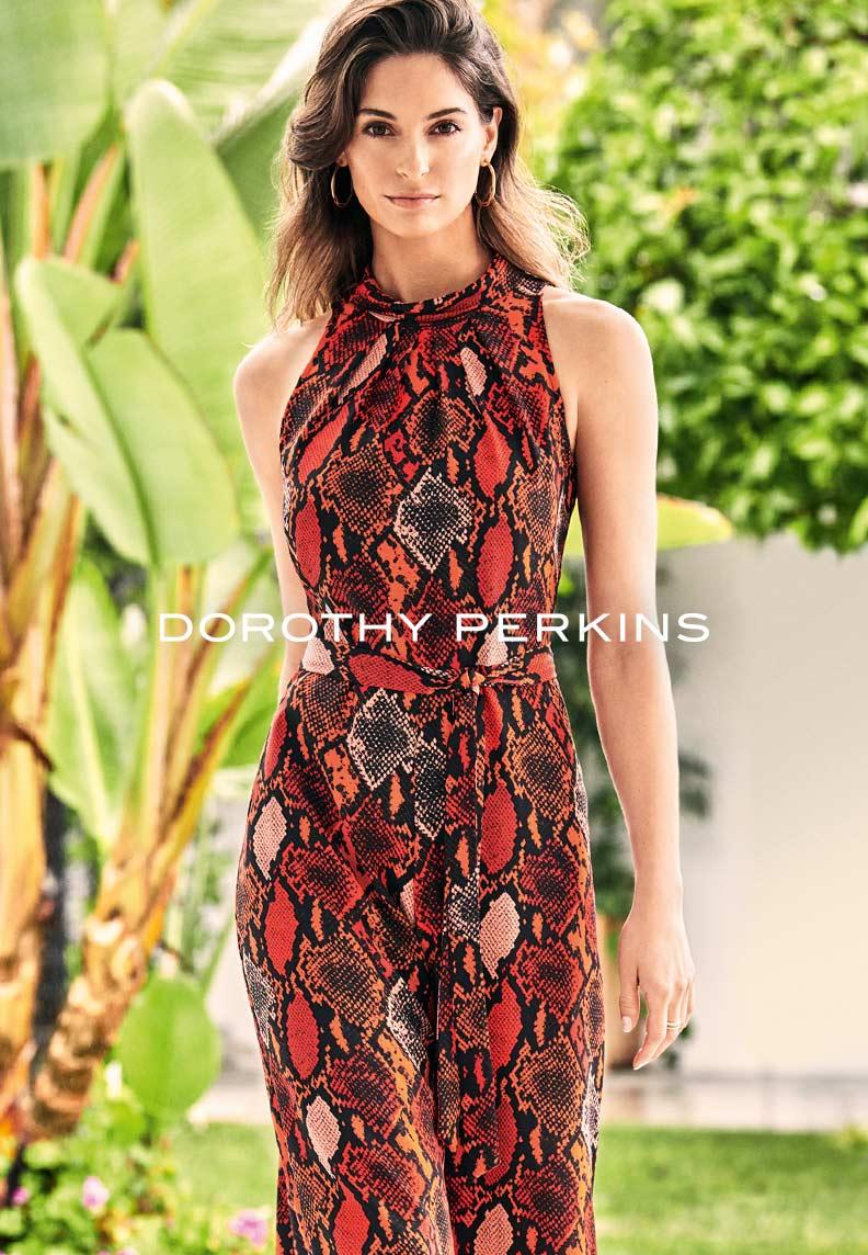 Dorothy Perkins