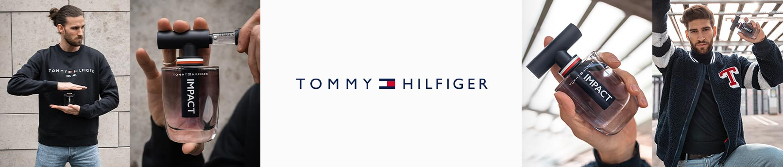 Tommy Hilfiger IMPACT