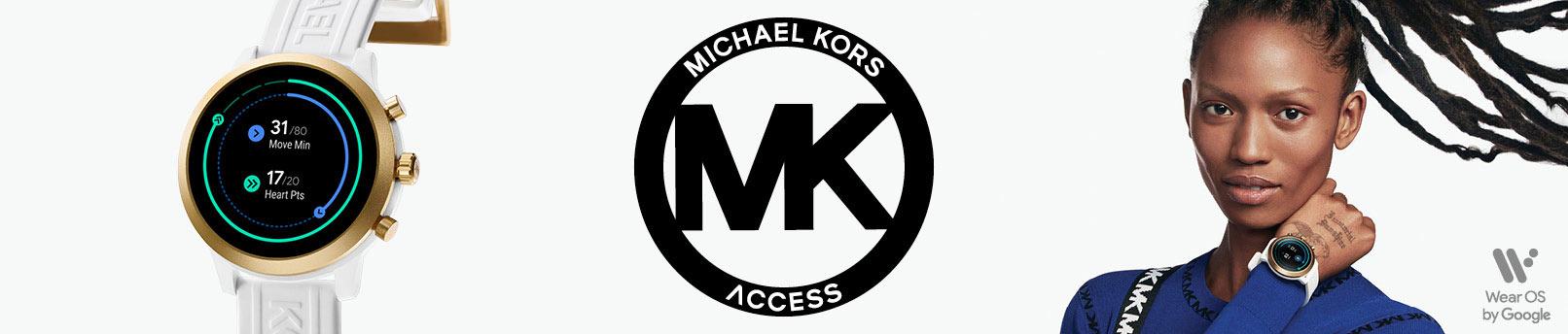 Odkryj Michael Kors