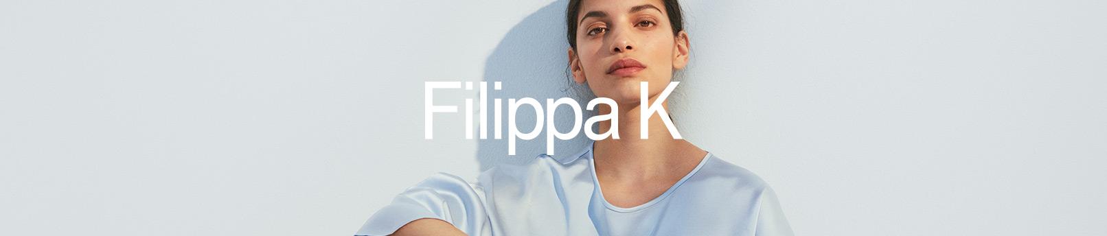 Filippa K shoppen