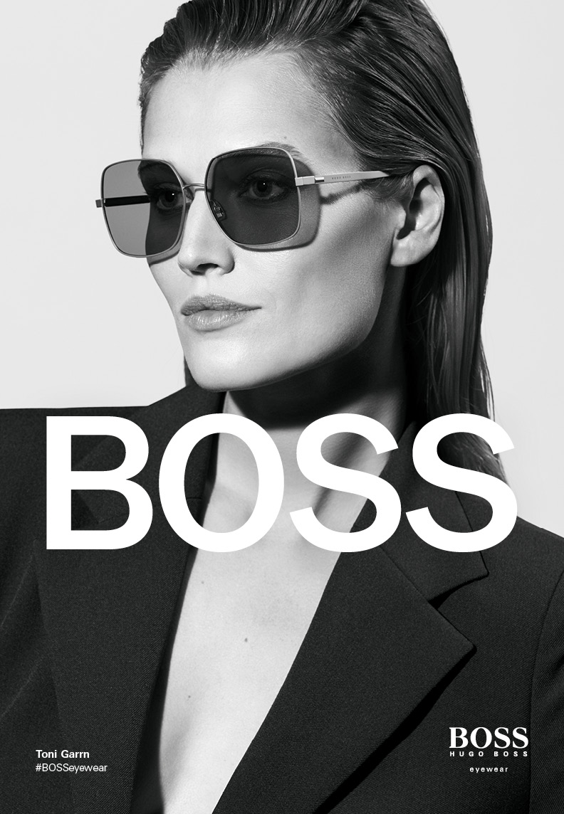 BOSS Eyewear Collection