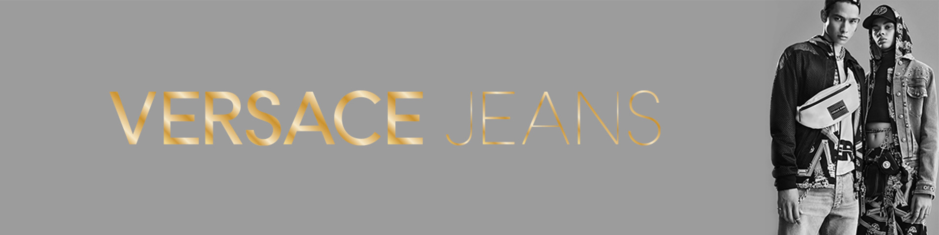Catalogue from Versace Jeans · WomenMen 9957d0af08ba8