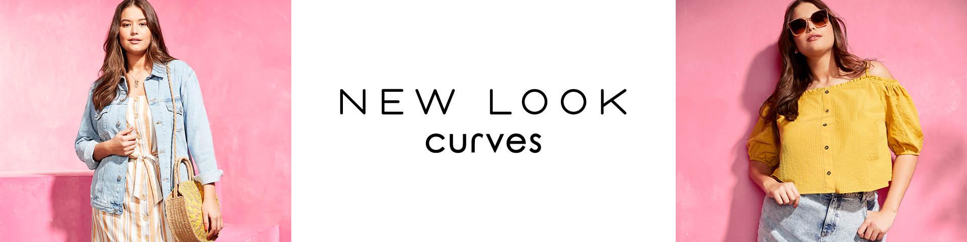 a7664d3e3fd6a5 New Look Curves online shop | Gratis verzending | ZALANDO