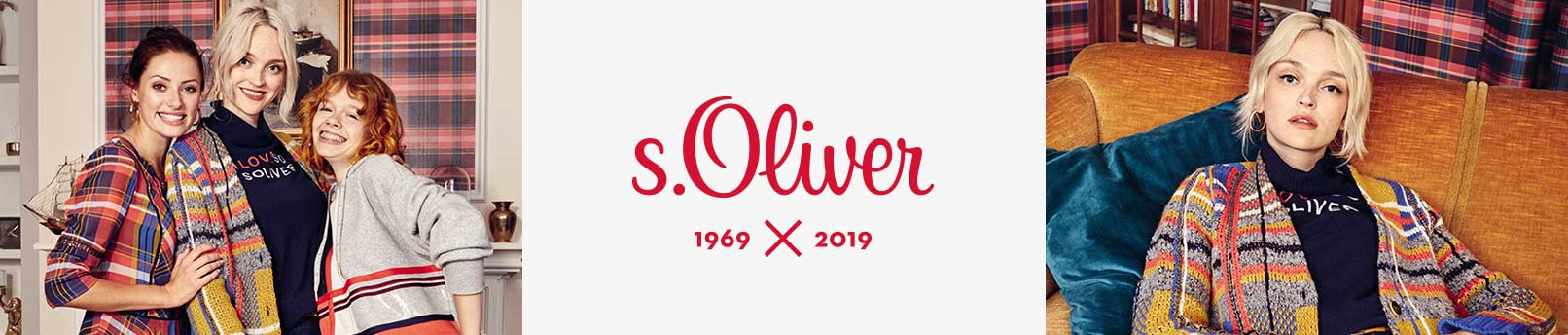 Shop s.Oliver