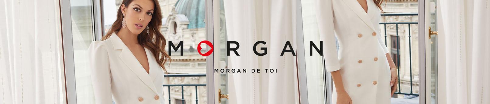 Descubre Morgan