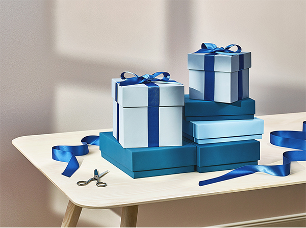 Gifts from £50 - £100