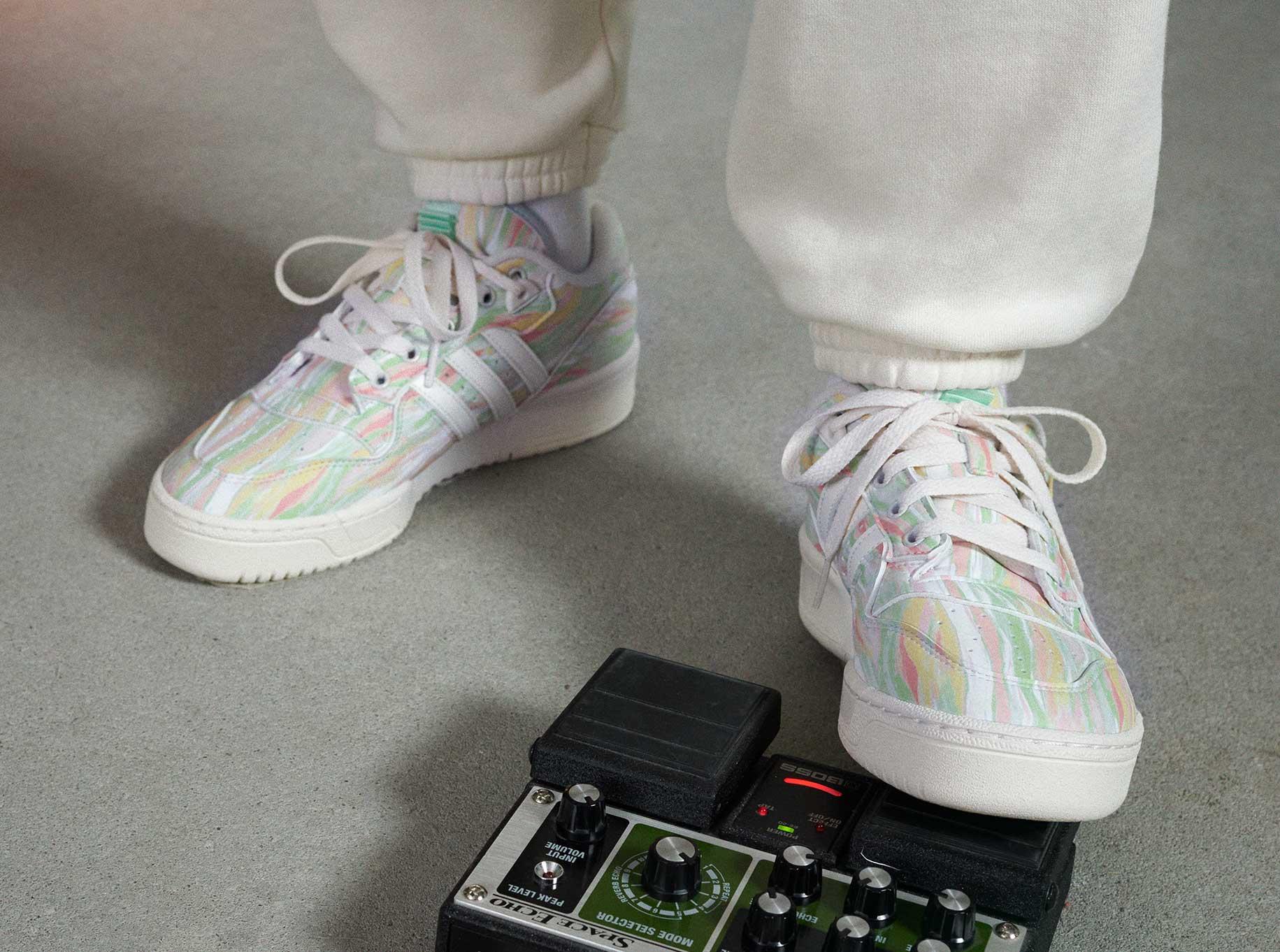 adidas #ShareHerPower