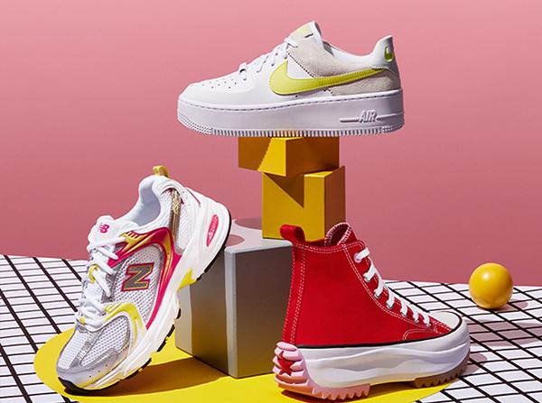 Sneaker Corner