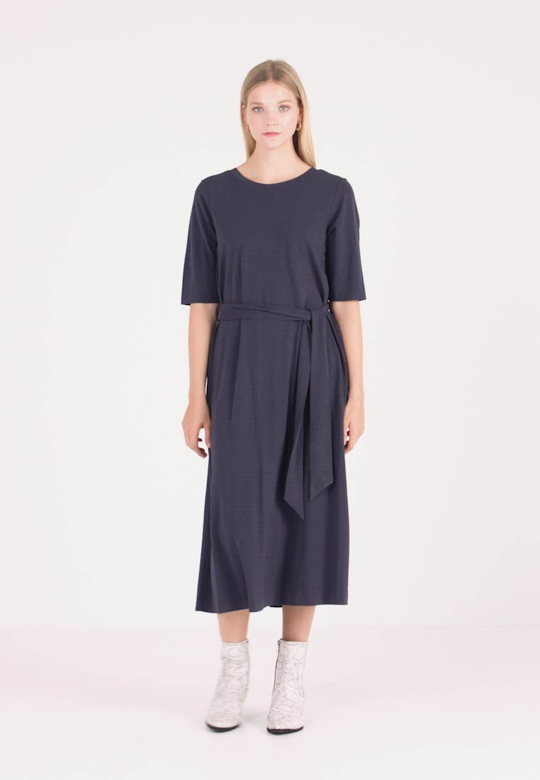 And Less - CATHERINA DRESS - Day dress - blue night - 1